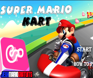 jeux super mario kart. Black Bedroom Furniture Sets. Home Design Ideas